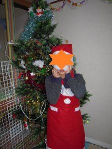 クリスマスレク6