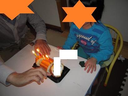 誕生日会1