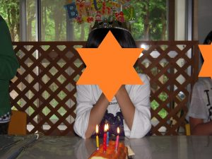 誕生日6月4