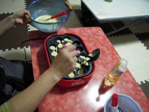 調理レク6