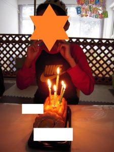 誕生日10