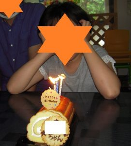 誕生会16